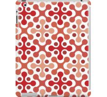 Retro 60s Pattern 2 iPad Case/Skin