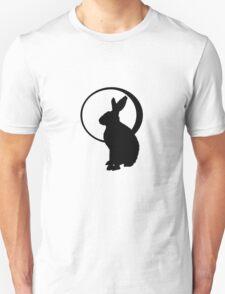 Hare & Moon Unisex T-Shirt