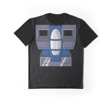 Chestbot - Dirge Graphic T-Shirt