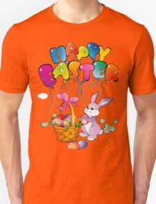 Happy Easter 2016 - Easter Bunny T-Shirt