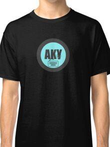 Akygamings Logo  Classic T-Shirt