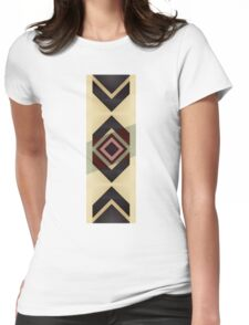 PJR/72 Womens Fitted T-Shirt