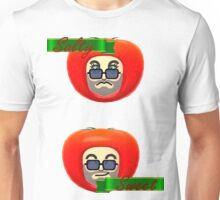 Tomato Mays Sweet or Salty Unisex T-Shirt
