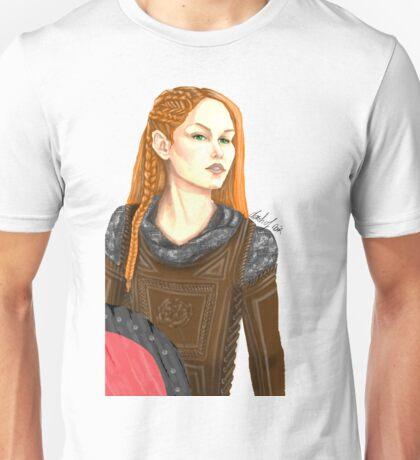 WARRIOR Unisex T-Shirt