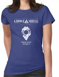 Ghost in the Shell T-shirt / Phone case / Mug / More 2 Womens Fitted T-Shirt