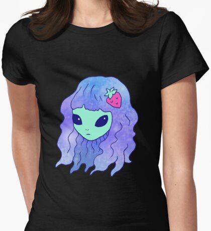 Alien Babe T-Shirt