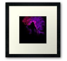 Jessica Jones Framed Print