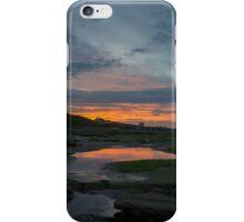 Whitley Bay Sunset  iPhone Case/Skin