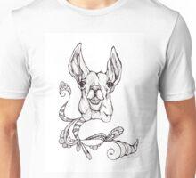 Animal 8  Unisex T-Shirt