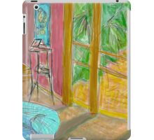 Room iPad Case/Skin