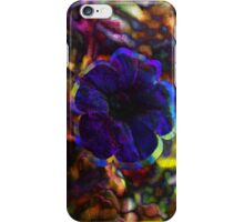 sike a dell lick flyher iPhone Case/Skin