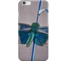 The Dragon has landed iPhone Case/Skin