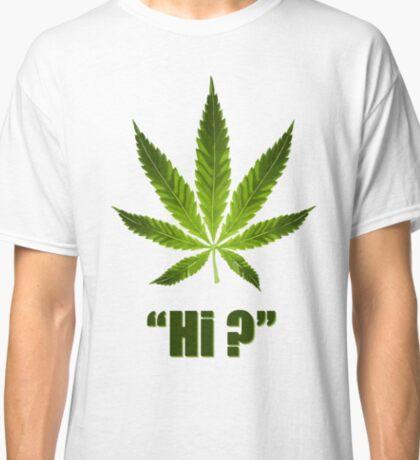 Hi? T-Shirt Classic T-Shirt