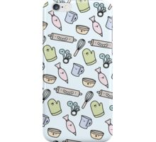 Let's Bake! iPhone Case/Skin