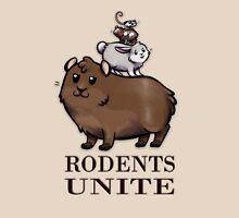 Rodents Unite! Unisex T-Shirt