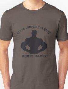Rich Piana is my Favourite Natty Bodybuilder Unisex T-Shirt