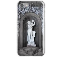 Chatsworth-Part of the wall iPhone Case/Skin