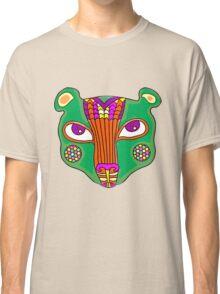 Head Bear Classic T-Shirt