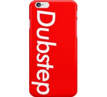 Dubstep iPhone Case/Skin
