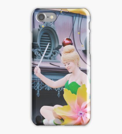 Tinkerbell - Festival of Fantasy - Magic Kingdom iPhone Case/Skin
