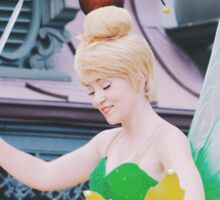 Tinkerbell - Festival of Fantasy - Magic Kingdom Sticker