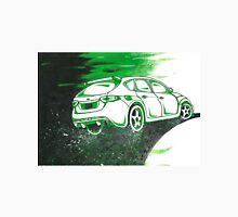 Subaru WRX STI car painting Unisex T-Shirt