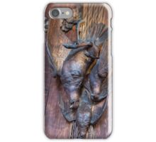 Chatsworth-Limewood carving4 iPhone Case/Skin