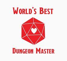 World's Best Dungeon Master T-Shirt