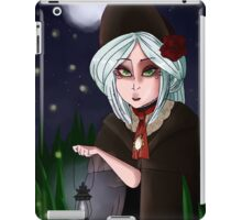 Hello, Good Hunter iPad Case/Skin