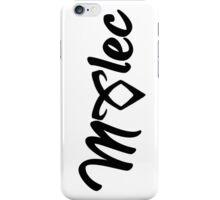 Malec iPhone Case/Skin