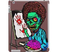 The Joy Of Brains iPad Case/Skin