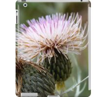Dune Thistle  iPad Case/Skin