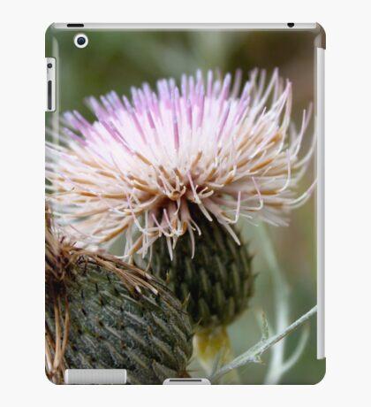 Dune Thistle  iPad Case/Skin