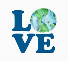 Earth Day Love Unisex T-Shirt