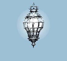 tiffany lamp Unisex T-Shirt