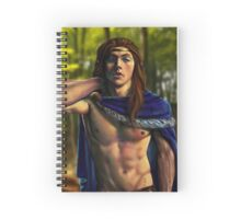 Your Highness Spiral Notebook