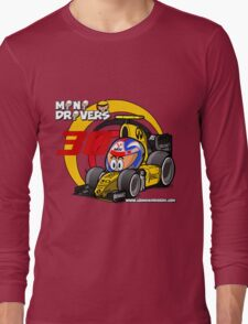 MiniDrivers - #30 - J.Palmer Long Sleeve T-Shirt