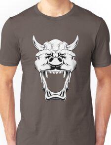 Oni Demon Unisex T-Shirt
