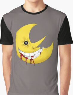 Soul Eater Moon Graphic T-Shirt