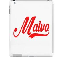 Lorne Malvo iPad Case/Skin