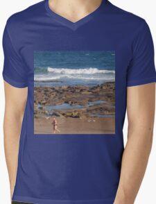 Beach Runner T-Shirt