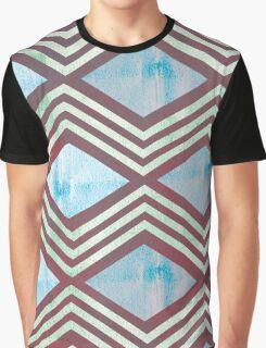 Jagged Jewel Graphic T-Shirt