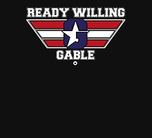 Ready Willing Gable T-Shirt