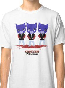 Caravan Palace - Lone Digger Classic T-Shirt