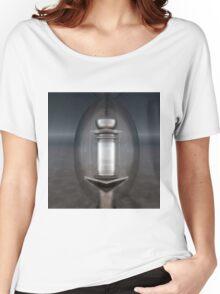 The Column Women's Relaxed Fit T-Shirt