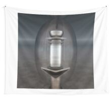The Column Wall Tapestry