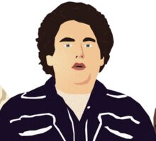 Superbad Sticker