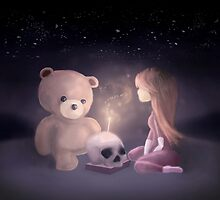 Happy Birthday by ROUBLE RUST