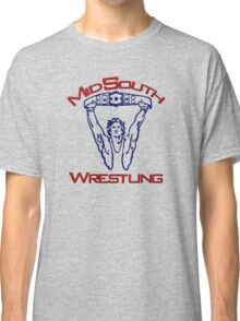 Mid-South Championship Wrestling Classic T-Shirt