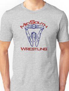 Mid-South Championship Wrestling Unisex T-Shirt